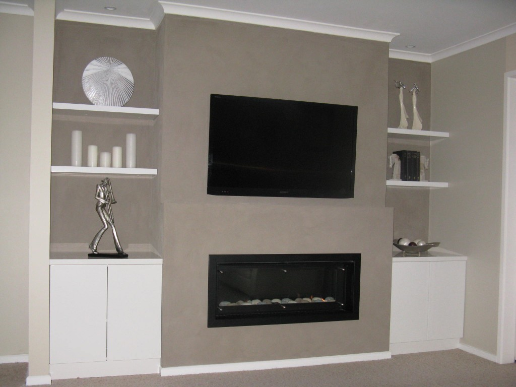 Case Studies Of Specific Fireplace And Mantel Installations