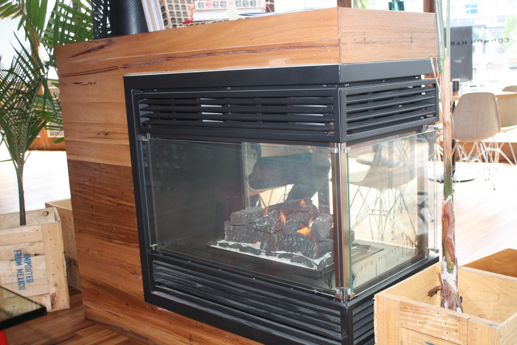 Melbourne Fireplaces
