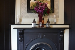 Melbourne Fire Place