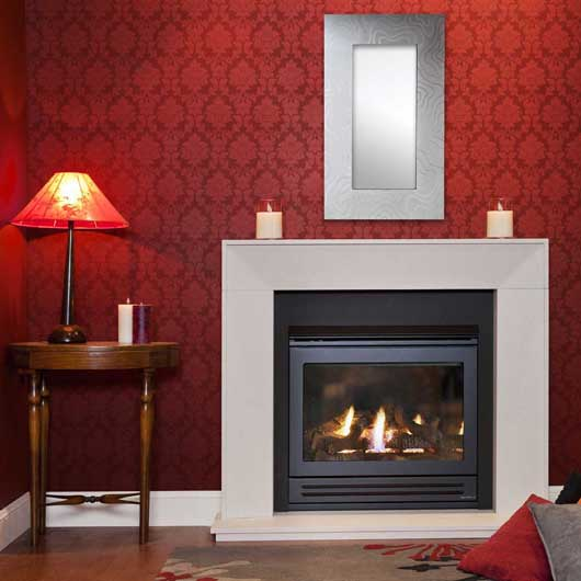 Buy A Heat Glo 550 TRSI Fireplace In Melbourne
