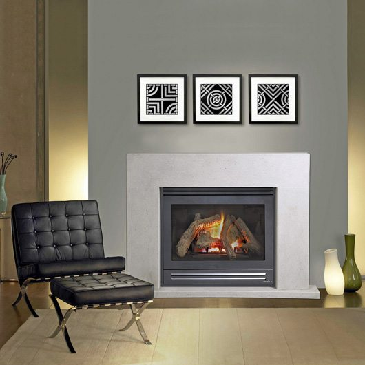 My Fireplace Doesnt Heat The Room: Buy A Heat & Glo 6000 TRSI Fireplace In Melbourne