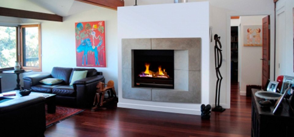 Buy A Jetmaster Ironbark Logs 850 Fireplace In Melbourne