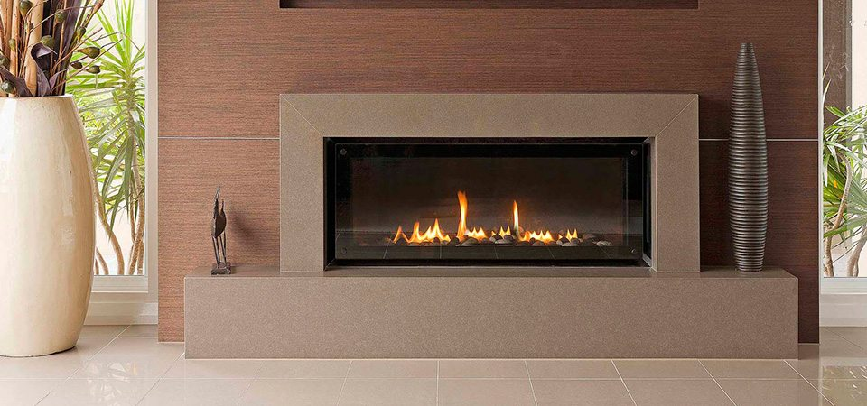 Buy a Heat & Glo XLR Plus Fireplace in Melbourne