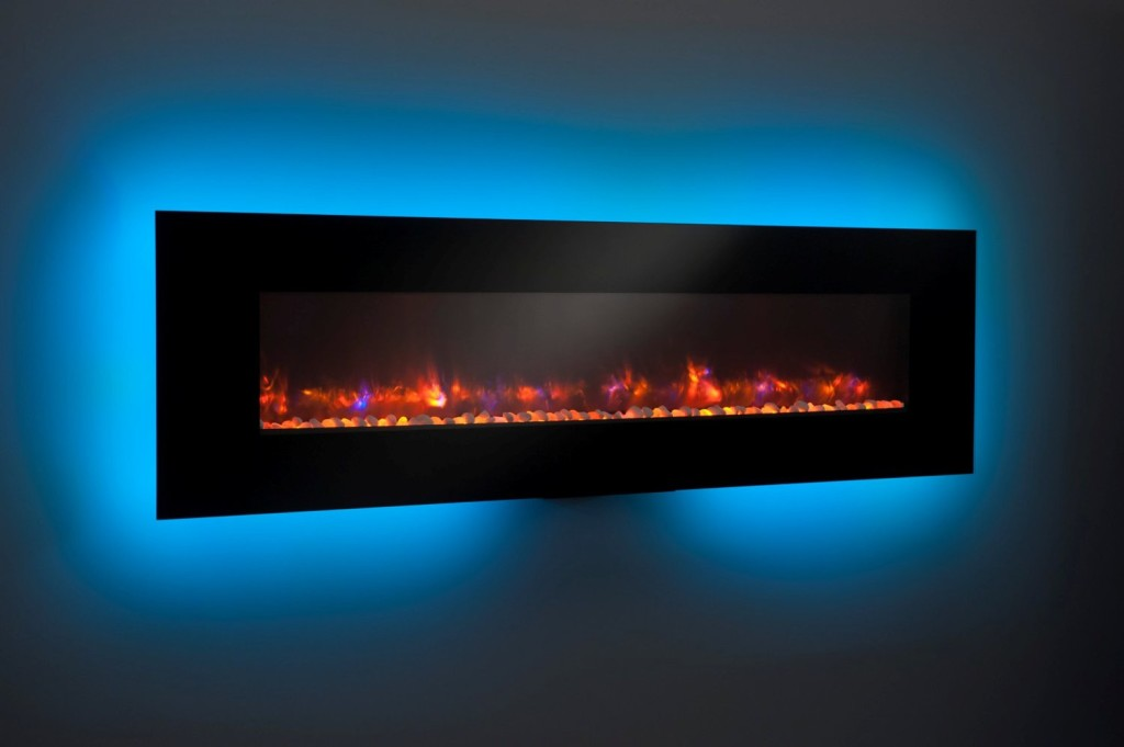Greatco Ge 94 Gallery Electric Led Fire