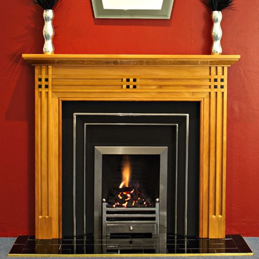 Buy A Real Flame Hotbox Fireplace In Melbourne