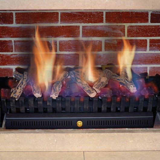 Buy A Real Flame Magiglo Decorative Open Range Fireplace