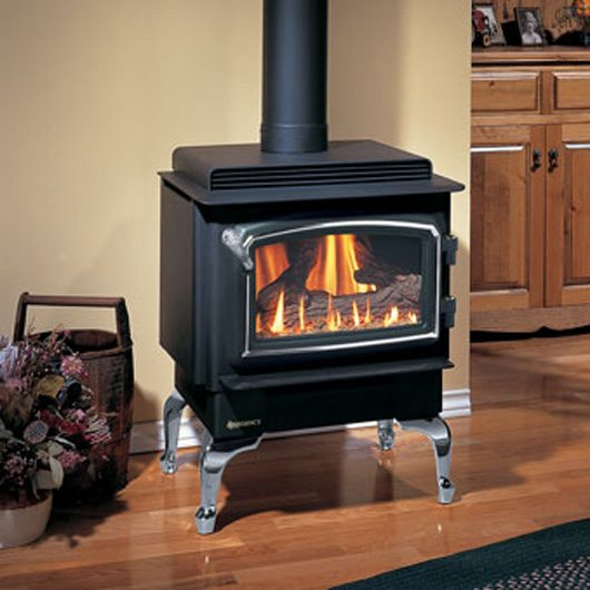 Buy A Regency F33 Freestanding Fireplace In Melbourne