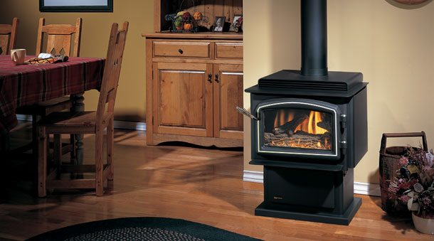 Fireplace Freestanding Melbourne: Buy A Regency F33 Freestanding Fireplace In Melbourne