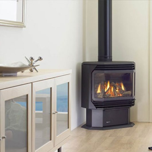 Buy A Regency F38 Freestanding Fireplace In Melbourne
