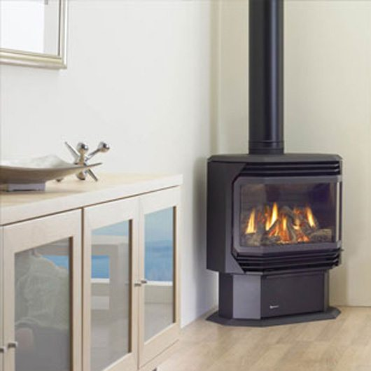 Buy A Regency FG39 Freestanding Fireplace In Melbourne