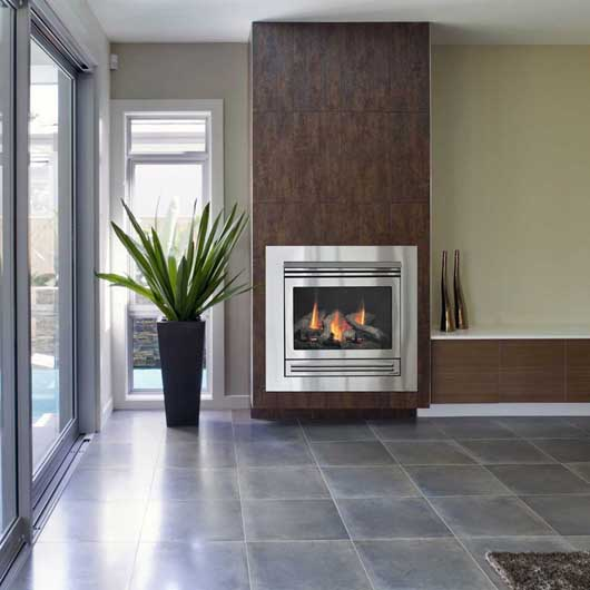 Buy A Heat Amp Glo 550 Trsi Fireplace In Melbourne