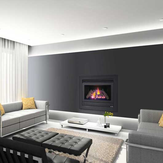 Buy A Heat Amp Glo 6000 Trsi Fireplace In Melbourne