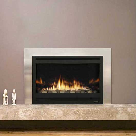 Buy a Heat & Glo Cosmo I-30 Gas Log Fire in Melbourne