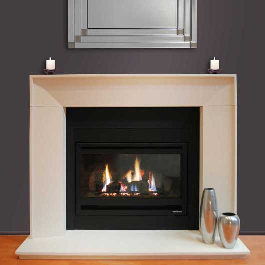 Fireplace Doesnt Heat: Buy A Heat & Glo Supreme I-30 Gas Log Fire Fireplace In
