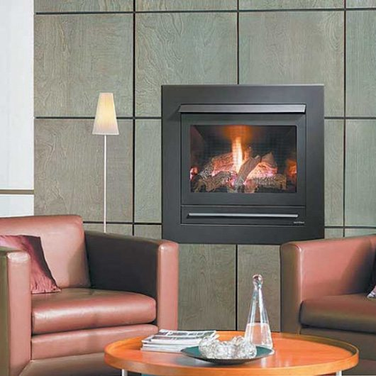 Buy A Heat Amp Glo 350 Trsi Gas Log Fire Fireplace In Melbourne