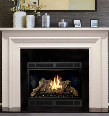 Wood Fireplace Sales, Installation & Service
