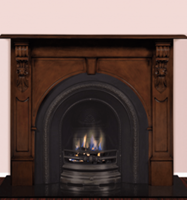 Real Flame Evandale Mantelpiece
