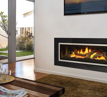Regency Greenfire GF1500L Gas Fire