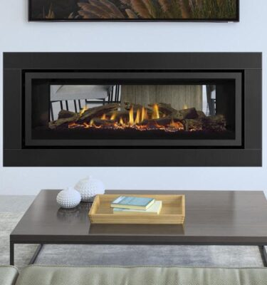 Regency GF1500LST Gas Log Fire