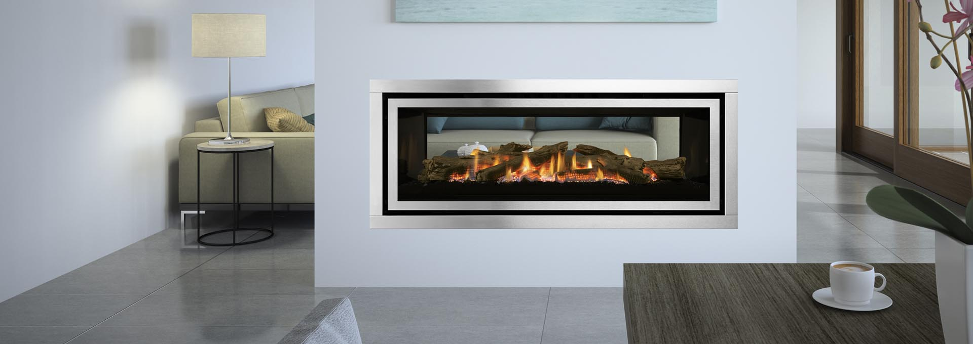 the newest fashion in gas log fires u2013 regency greenfire gf1500l