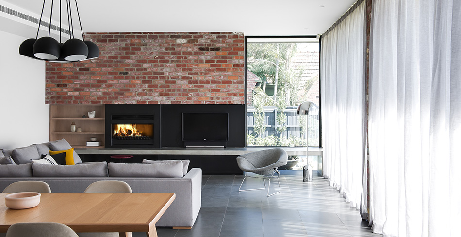 Open Fireplace Repairs Melbourne Fireplaces