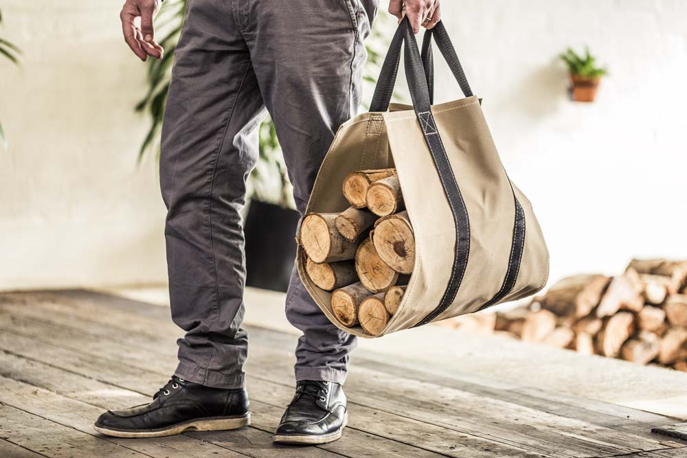 Bundle Wood Carrier Oblica