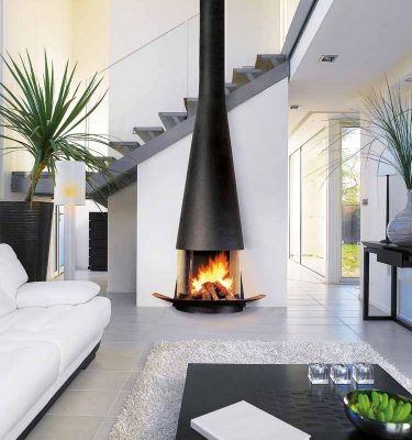 Filiofocus Wood Fireplaces