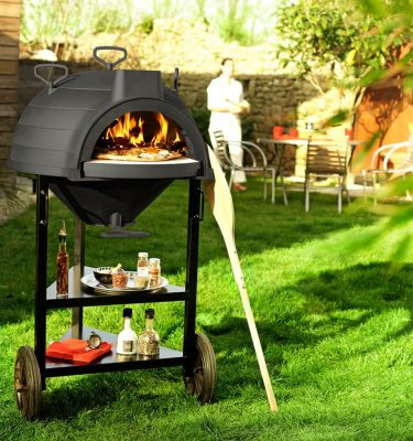Invicta Multifunction Barbecue