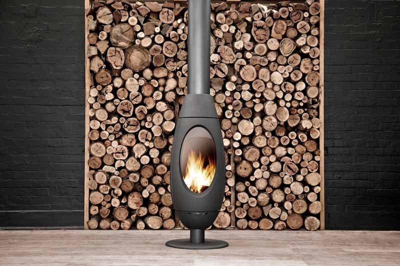 Invicta Ove Fireplaces