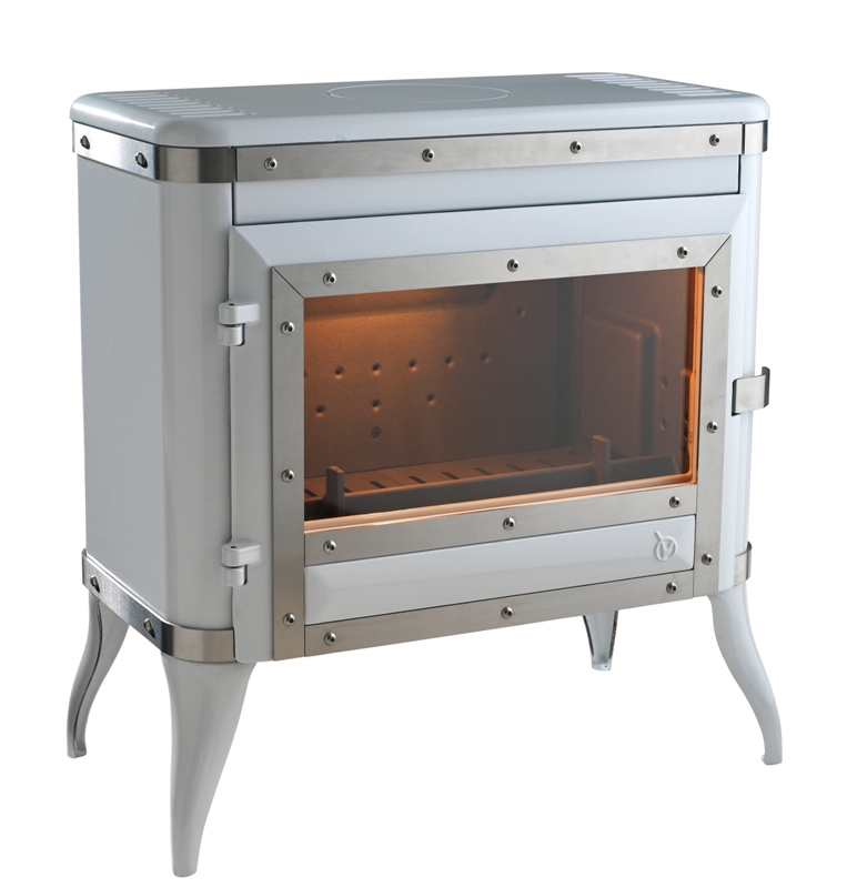 Invicta Tennessee Wood Fireplaces