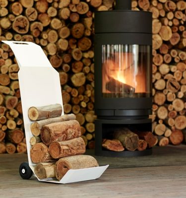 Kemp Wood Fire Accessories