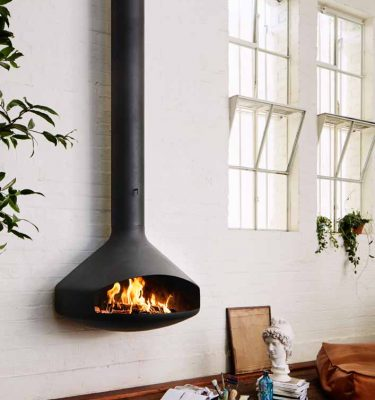 Paxfocus Wood Fireplaces