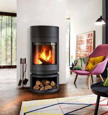Skantherm Emotion Fire Places