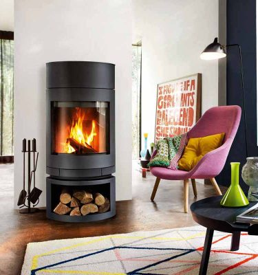 Skantherm Fuel Efficient Fires