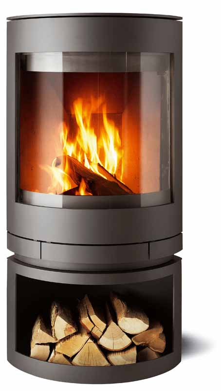 Skantherm Emotion Wood Fire Places