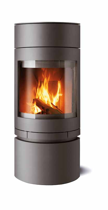 Skantherm Emotion Woodburning Fire Places