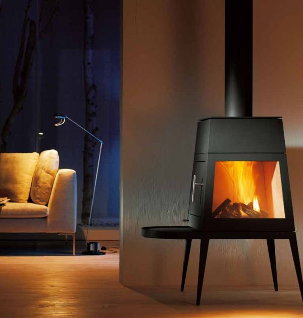 Skantherm Shaker Woodburning Fire Places