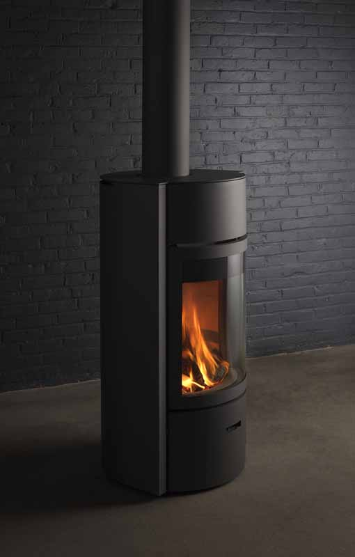 Stuv 30 Wood Fire Place