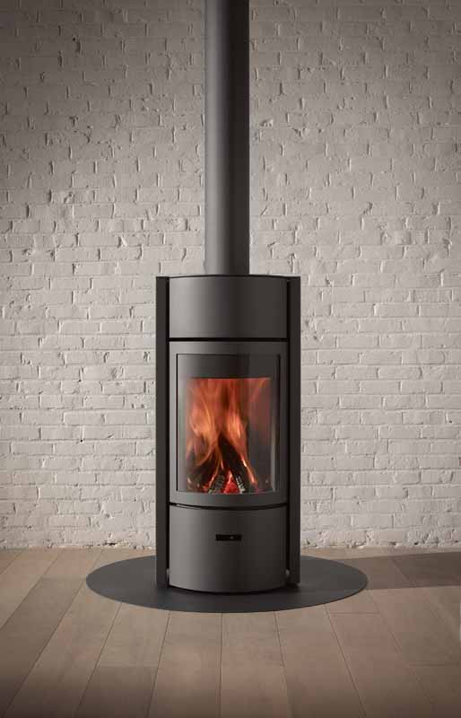 Stuv 30 Wood Fire Places