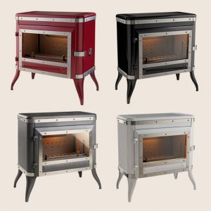 Tennessee Stove Colour Options