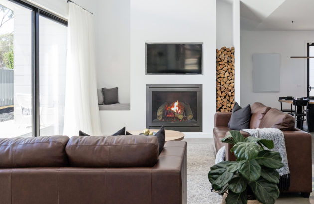 Jetmaster Heat n Glo 6x fireplace Melbourne