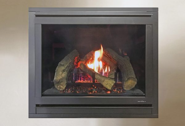 Jetmaster Heat n Glo 6x fireplace front
