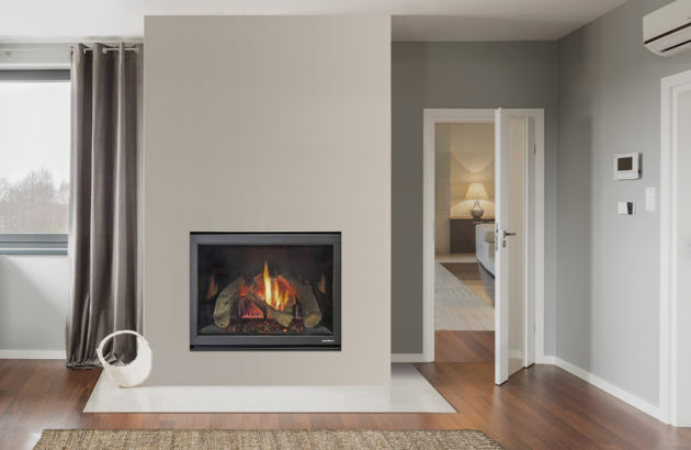 Jetmaster Heat n Glo 6x fireplaces