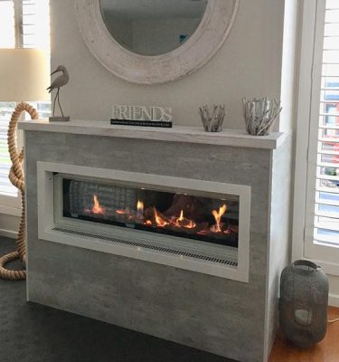 Real Flame Fireplaces
