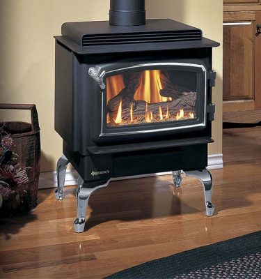 Regency F33 Freestanding Gas Stove