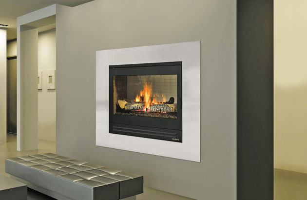 Heat & Glo ST-HVBI Fireplace