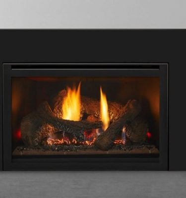 I30X Gas Log Fire