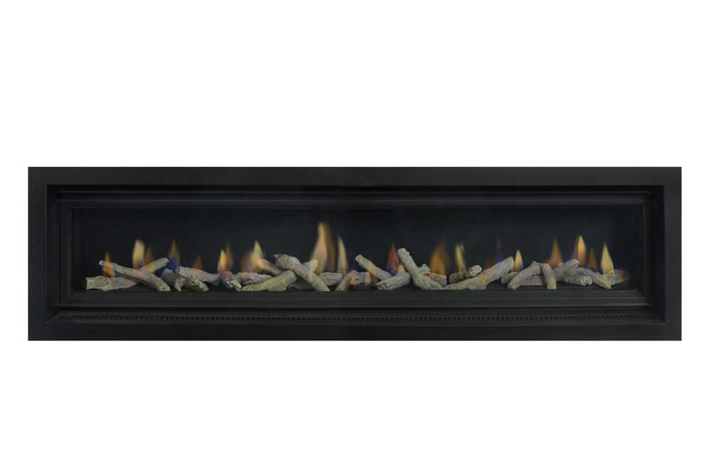 Real Flame Element 1800 Fireplace Melbourne