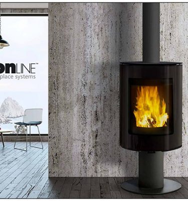 Visionline Fireplaces