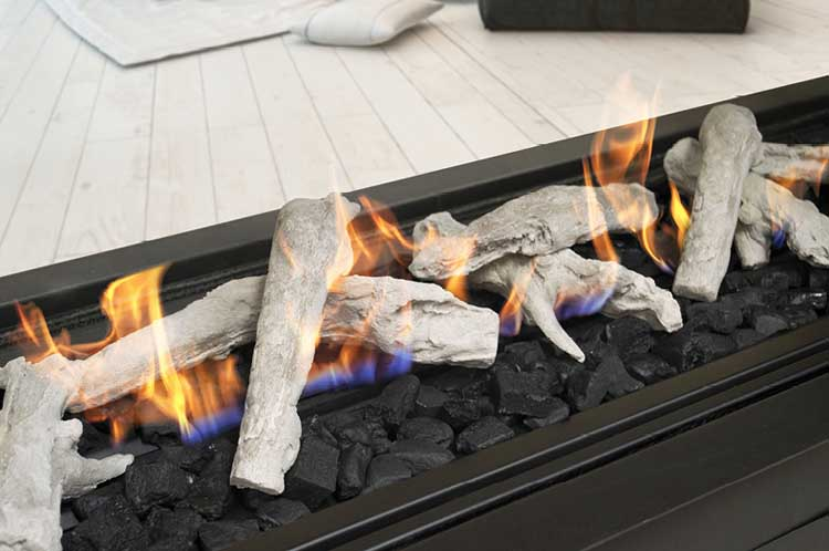Element 1800 Media - Logs and Coals - LR